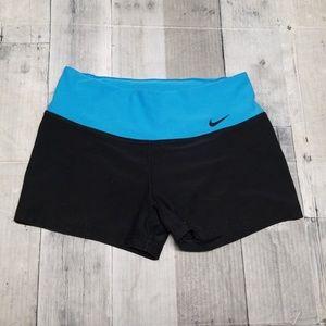 Nike Women's Dri-Fit Athletic Stretch Shorts